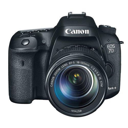 Canon EOS 7D II immagine